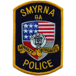 Smyrna Police Department, GA