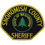 Snohomish County Sheriff's Office, WA
