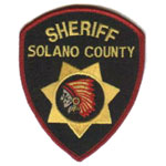 Solano County Sheriff's Department, CA