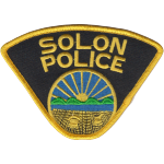 Solon Police Department, OH