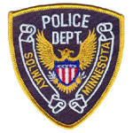 Solway Township Police Department, MN