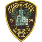 Somerville Police Department, NJ