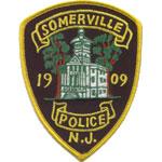 Somerville Police Department, NJ