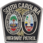 South Carolina Highway Patrol, SC