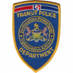 Southeastern Pennsylvania Transportation Authority Police Department, PA