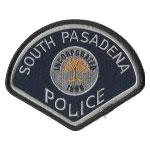South Pasadena Police Department, CA