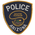 South Tucson Police Department, AZ