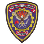 Bonner Springs Police Department, Kansas