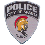 Sparta Police Department, IL