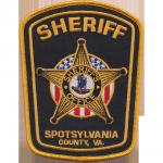 Spotsylvania County Sheriff's Office, VA