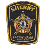 Spotsylvania County Sheriff's Office, VA