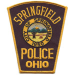 Springfield Police Department, OH