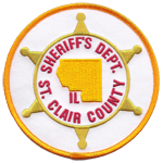 St. Clair County Sheriff's Department, IL