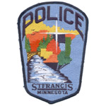 St. Francis Police Department, MN