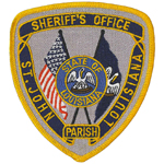 St. John the Baptist Parish Sheriff's Office, Louisiana