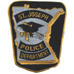 St. Joseph Police Department, MN