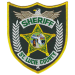 St. Lucie County Sheriff's Office, FL