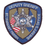 St. Tammany Parish Sheriff's Office, LA