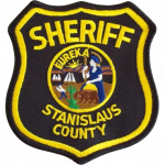 Stanislaus County Sheriff's Department, CA
