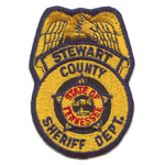 Stewart County Sheriff's Department, TN
