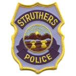 Struthers Police Department, OH