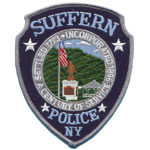 Suffern Police Department, NY