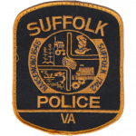 Suffolk Police Department, VA