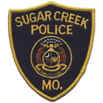 Sugar Creek Police Department, MO