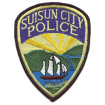 Suisun City Police Department, CA