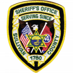 Sullivan County Sheriff's Office, TN
