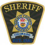 Summit County Sheriff's Office, CO