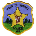 Summit Township Police Department, WI