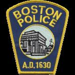 Boston Police Department, MA