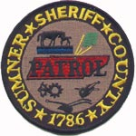 Sumner County Sheriff's Department, TN