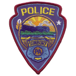 Sunbury Police Department, PA