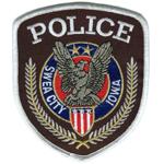 Swea City Police Department, IA