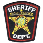 Swisher County Sheriff's Department, TX
