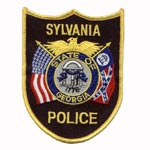 Sylvania Police Department, GA