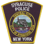 Syracuse Police Department, NY