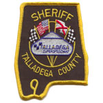 Talladega County Sheriff's Department, AL