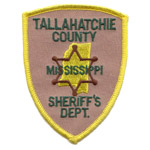 Tallahatchie County Sheriff's Department, MS