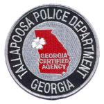 Tallapoosa Police Department, GA