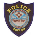 Taos Police Department, NM