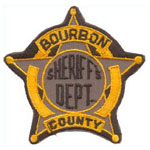 Bourbon County Sheriff's Department, KY