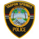 Tarpon Springs Police Department, FL