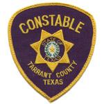 Tarrant County Constable's Office - Precinct 8, TX