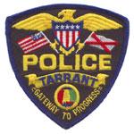 Tarrant City Police Department, AL