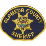 Alameda County Sheriff's Office, CA