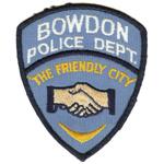 Bowdon Police Department, GA