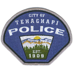 Tehachapi Police Department, CA
